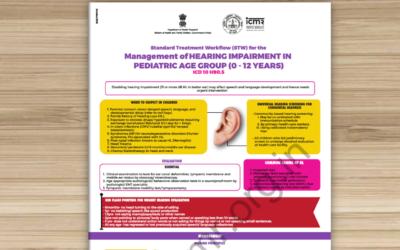ICMR Standard Treatment Workflow Citation