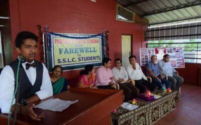 Alum Story #3 from Prajwal Prakash